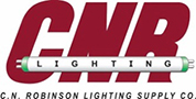 C.N. Robinson Lighting Supply Co., Inc. logo