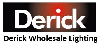 Derick Wholesale logo