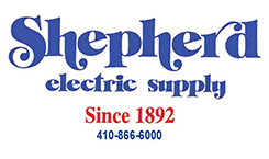 Shepherd Electric Supply logo