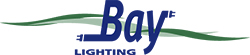 Bay Lighting logo